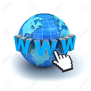 What is Internet World.