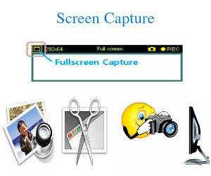 How to Take Screen picture.