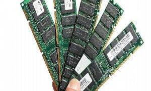 Random Access Memory RAM