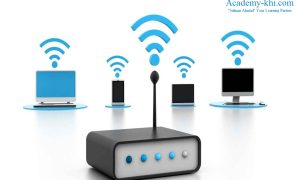 WiFi Wireless Fidelity