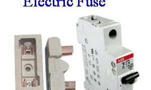How Electric Fuse / Circuit Breaker work.
